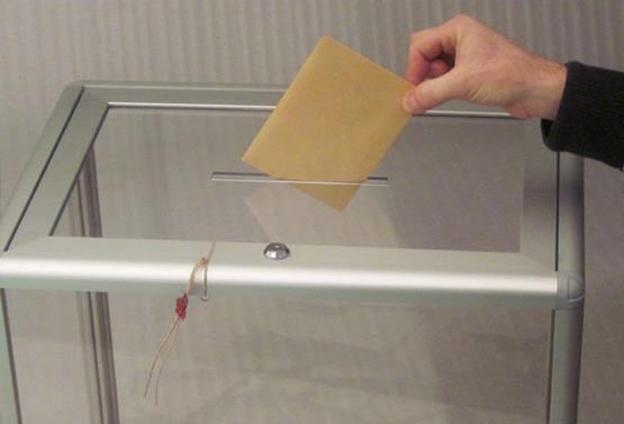 Şanlıurfa'da oy verme işlemi sona erdi