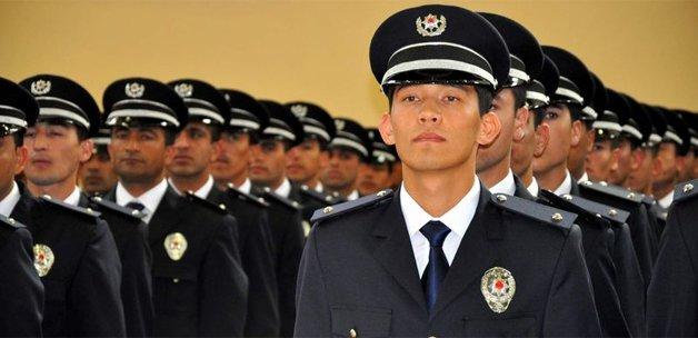 Polis Akademisi'nde radikal değişiklikler