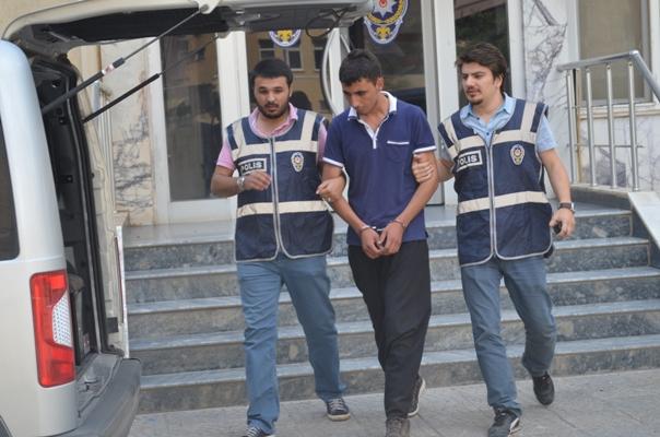 Katil Zanlısı 2 Yıl Sonra Yakalandı