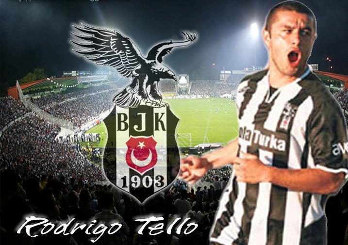 Rodrigo Tello, Şanlıurfaspor ile görüşmeye geliyor