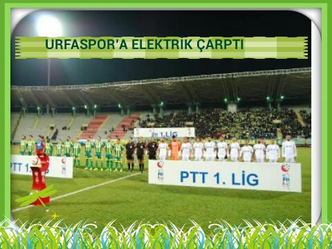 DEDAŞ, GAP Arena stadının elektriklerini kesti