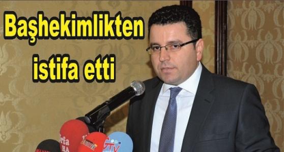 Bozova'nın yaralarını saracak Vekil adayı Dr. Mehmet Fatih Aksoy