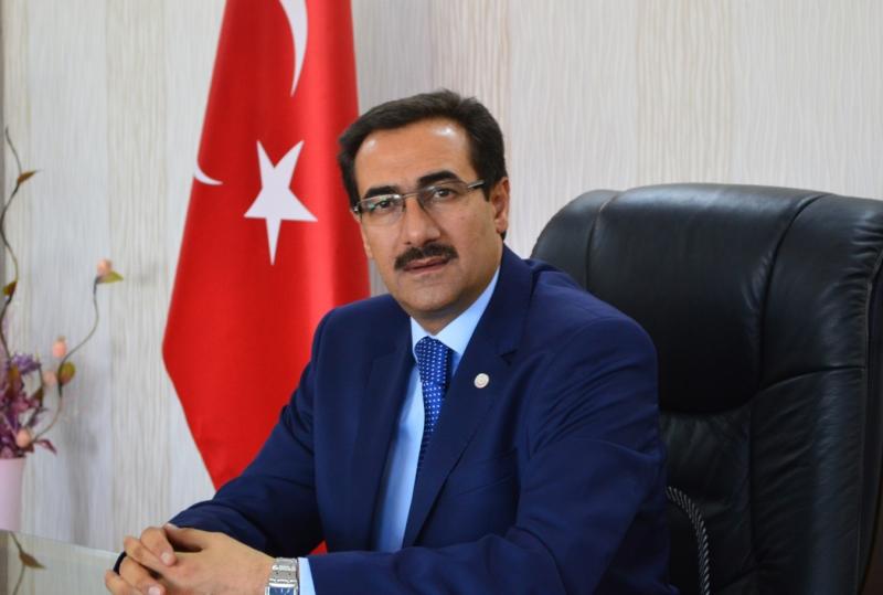 Şanlıurfa Halk Sağlığı Müdürü istifa etti
