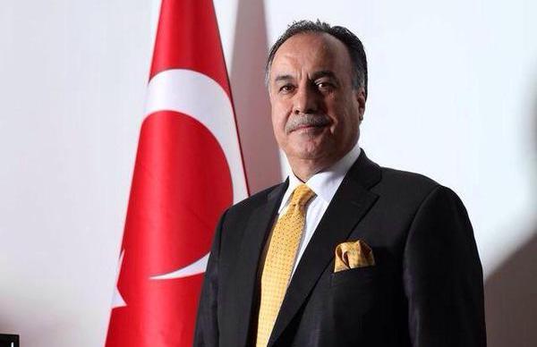 Vali Yardımcısı Aksoy, AK Parti'den aday adayı oldu