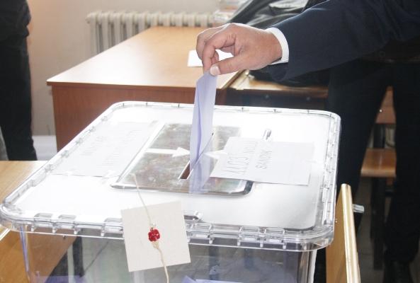 YSK'nın Seçim takvimi başlıyor