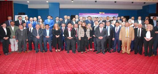 HDP Şanlurfa'da aday adaylarını tanıttı