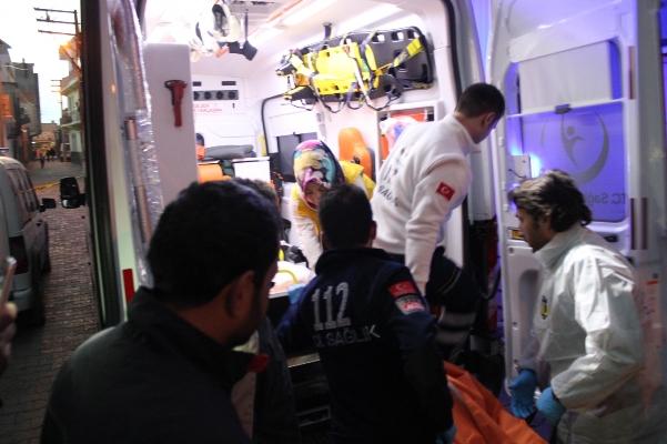 Ceylanpınar'da Görev Yapan Bayan doktor evinde ölü bulundu
