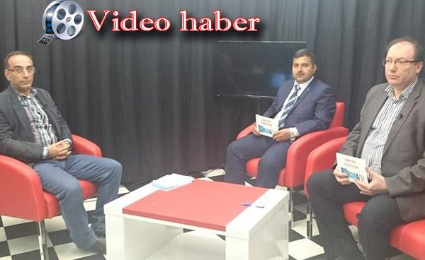 CHP İl Başkanı ANİYAD Soruyor'un konuğu oldu