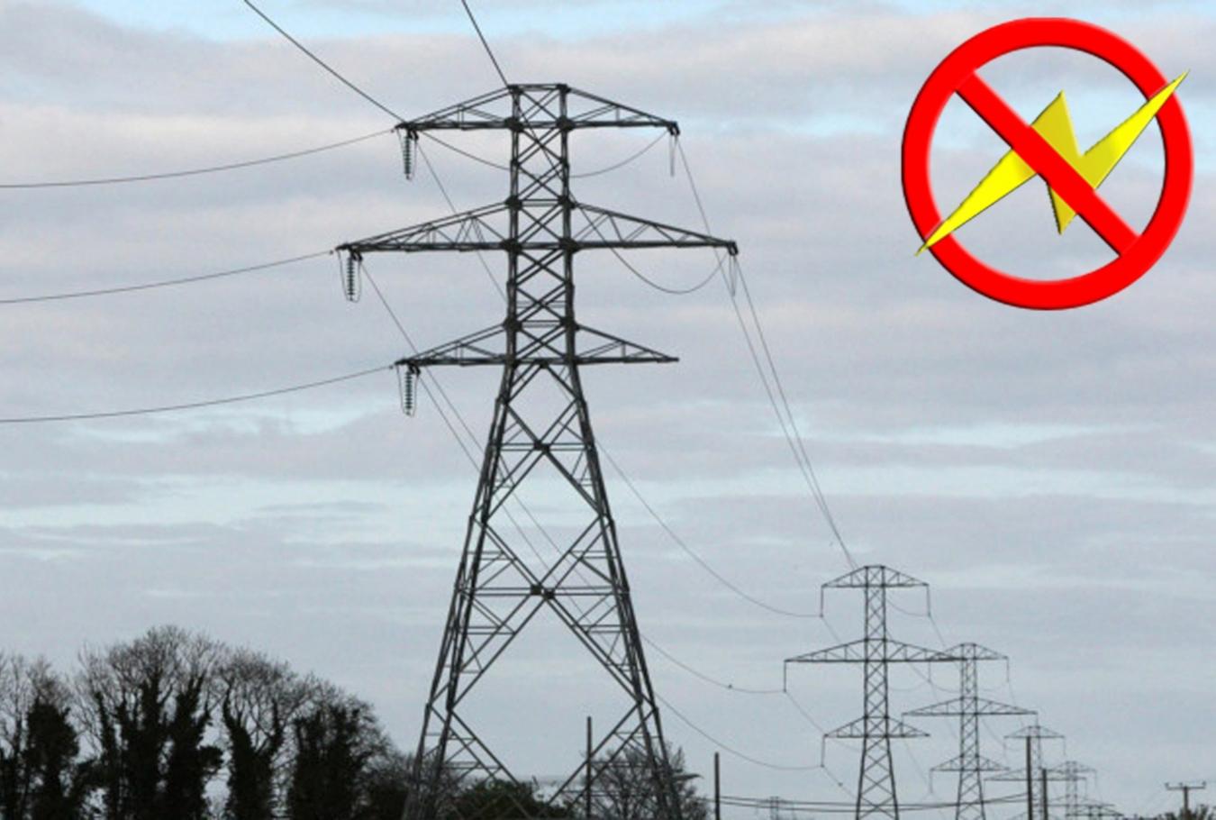 Türkiye'nin elektrik sistemi çöktü