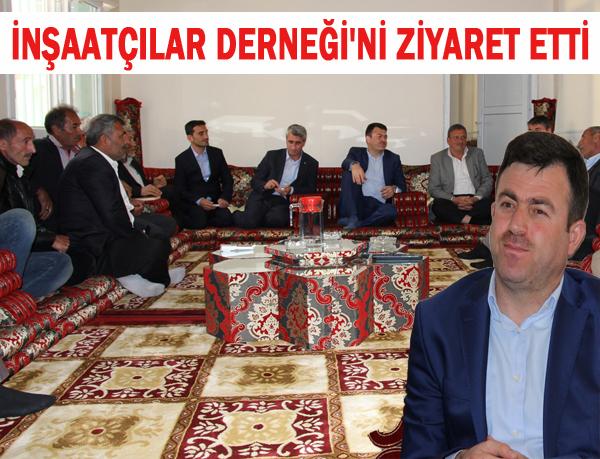 'Türkiye'de İslami muhalefet sorunu var'