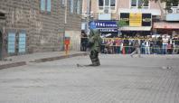 Siverek'te bomba paniği Cami kapattırdı