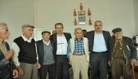 Mardin'de kavgalı kardeşler barıştı
