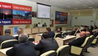 Van İl Koordinasyon Kurulu Toplantısı yapıldı