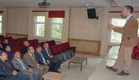 TEOG İzleme Komisyonu ikinci toplantısını yaptı