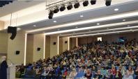 Gaziantep'te Muharrem Ayı ve Aşure konferansı