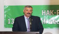 HAK PAR Genel Başkanı trafik kazasında hayatını kaybetti (GÜNCELLENDİ)