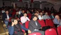 Mavera Derneği'nden gençlere yönelik konferans