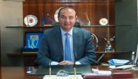 İddialar üzerine belediye başkanının eşi görevinden istifa etti