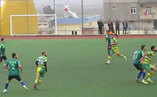 DSİSPOR, 11 Nisanspor 0 - 0