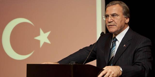 Mehmet Ali Şahin'in Programı Açıklandı