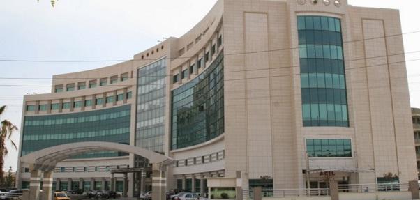 OSM Hastanesi kapandı