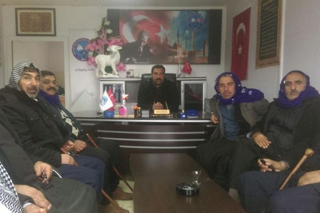 Urfa'daki Şap Hastalığında ihmal iddiası