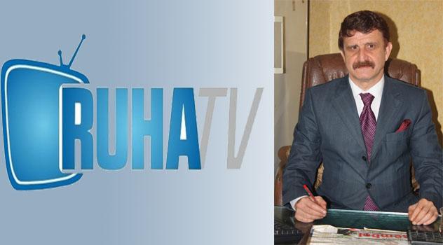 RUHA TV Erbülbül'le ilgili açıklama yaptı