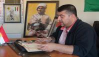 Molla Mustafa Barzani için mevlit okutuldu