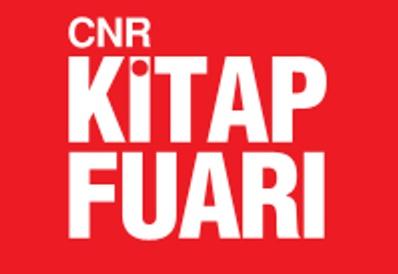 3 CNR Kitap Fuarı İstanbulda açıldı