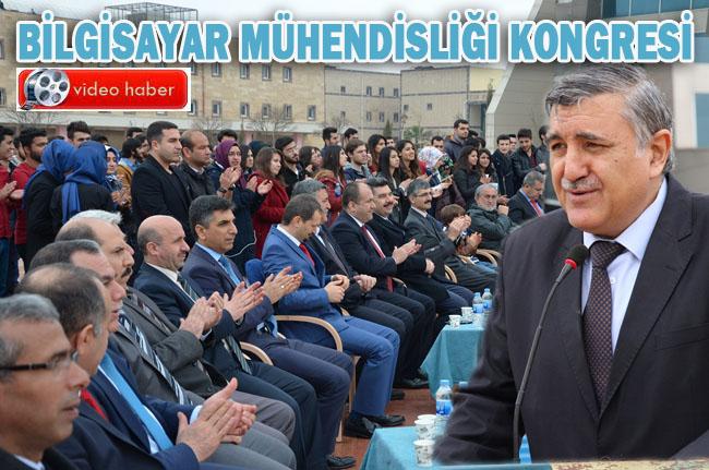 12. BİLMÖK Kongresi Şanlıurfa'da başladı