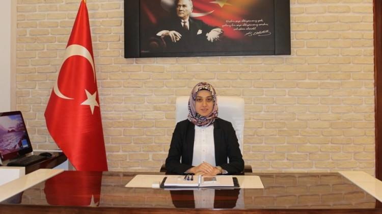 Türkiye bu da oldu! Başörtülü kaymakam atandı