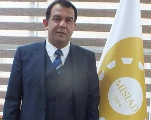 Bakanlar Kurulu Toplantısı Urfa'da yapılacak olması sevinçle karşılandı