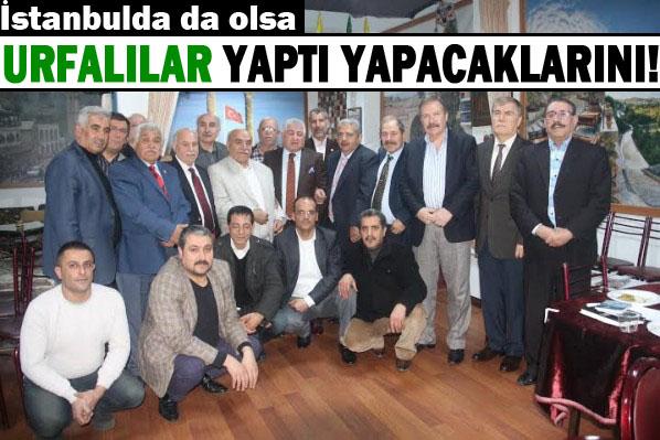 İstanbul'daki Urfa'nın Kurtuluş Günü etkinliği iptal oldu! bakın neden?