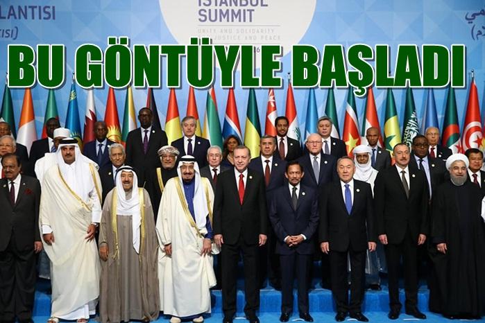 13. İTT zirvesi başladı İslam İşbirliği Teşkilatı ne zaman kuruldu?