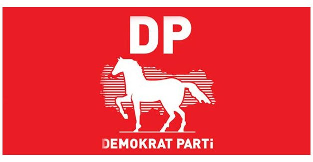 Urfa'da Demokrat Parti varmış! İl Başkanı İstifa etti