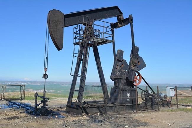 Batman'da Günde ne kadar petrol üretiliyor?