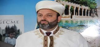 Urfa müftüsü beraat kandili mesajı yayınladı
