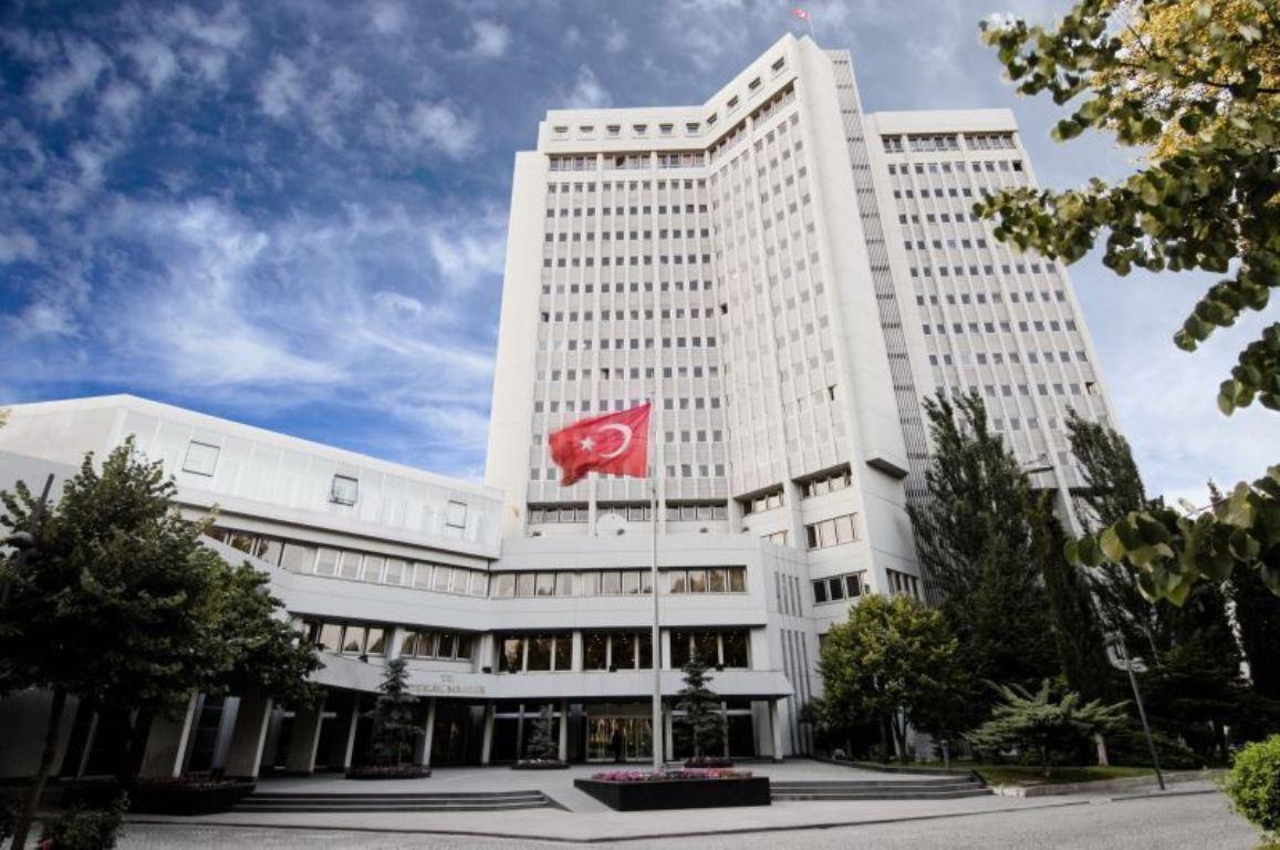 BM En Az Gelişmiş Ülkeler toplantısı Antalya'da yapılacak