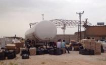 Urfa'da 100 binlerce paket kaçak sigara ele geçirildi