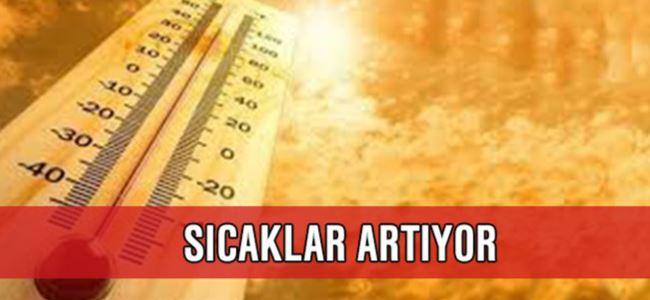 Yeni haftada havalar nasıl olacak? Türkiye geneli hava durumu