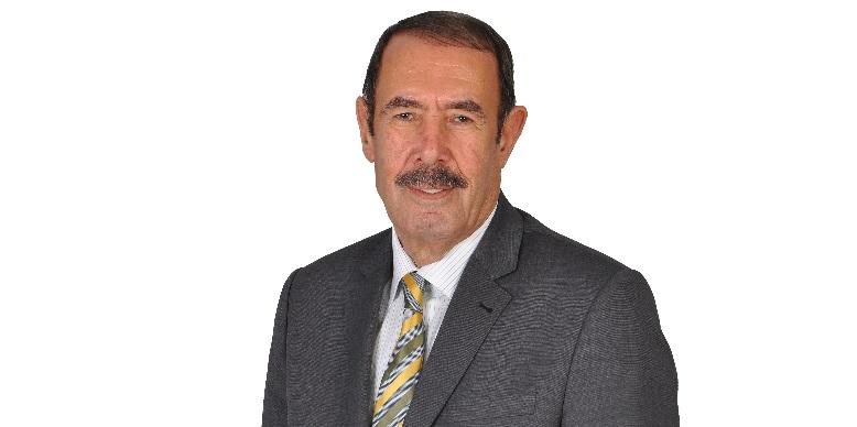 Şanlıurfa eski Belediye Başkanı Feridun Yazar vefat etti