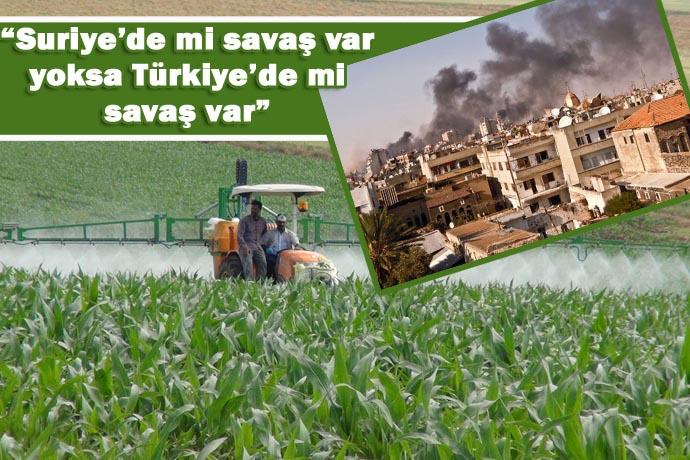 Urfa Elektrik sıkıntısında Suriyeyi geçti!