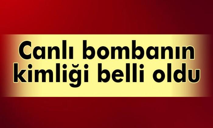 İstanbul'daki 3 canlı bomba kimlikleri belli oldu