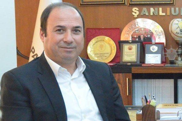 Urfa'da bir gazeteci gözaltına alındı