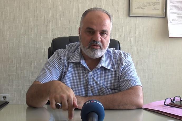 FETÖ'cülar Urfa'daki tüm kurumlardan temizlenmeli