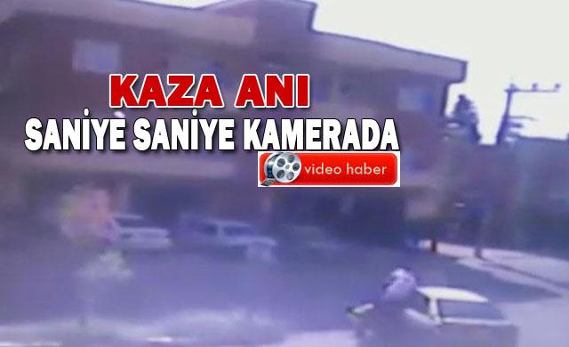 Urfa'da Dikkatsiz araç sürücüsü kazaya neden oldu