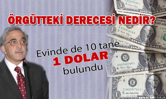 Urfa eski valisi Yusuf Yavaşcan'ın FETÖ Örgütündeki kıdemi nedir?