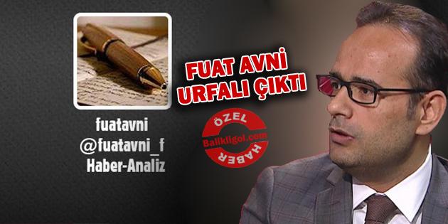 Fuat Avni Urfalı çıktı- Said Sefa kimdir?