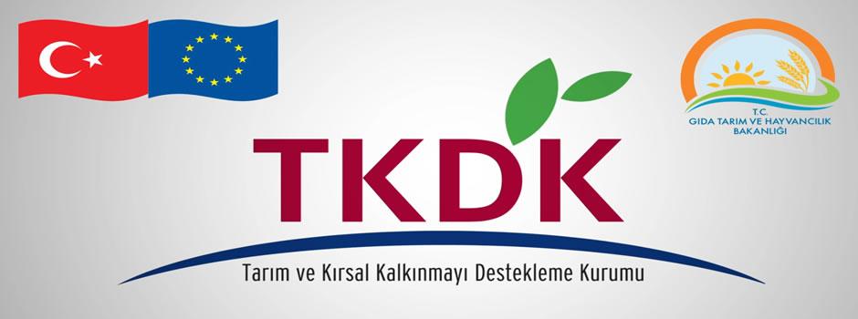 Görevden almalar Şanlıurfa TKDK'ya sıçradı