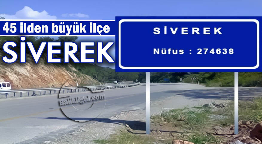 Yasa Mecliste! 2 ilçe il oluyor-Siverek'te il olacak mı?